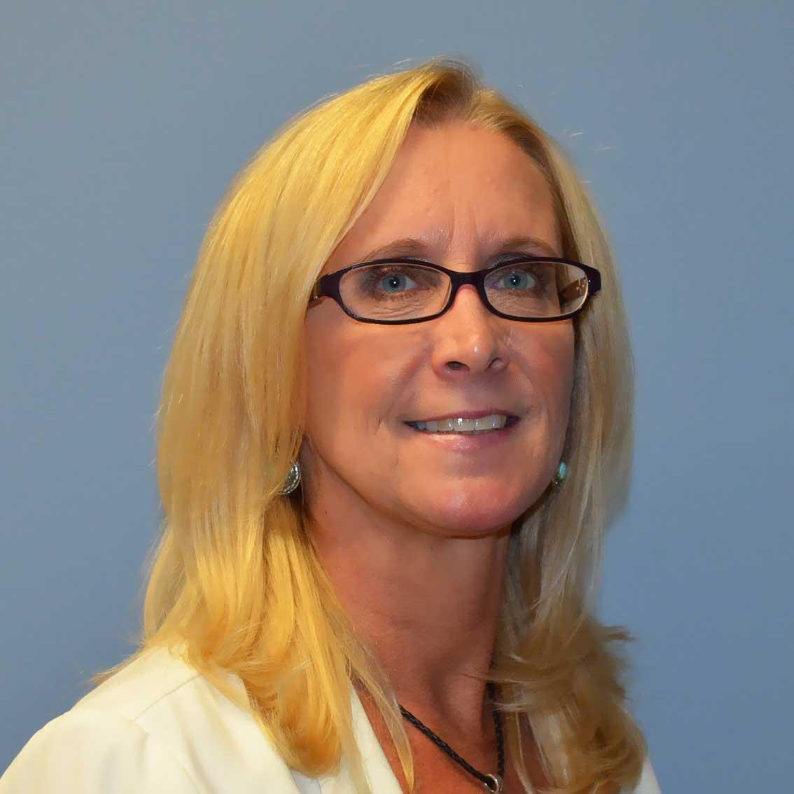 Julie Stennett, Construction Manager