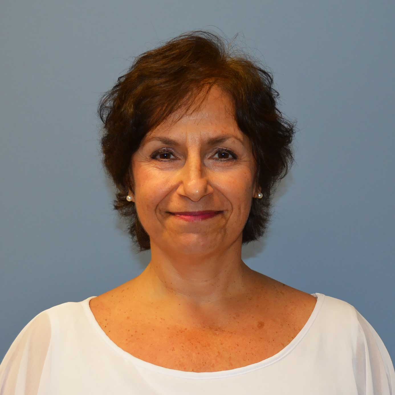 Rosemary Lagana, Accounting / Office Manager